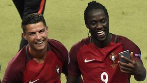 Göztepe Portekizli forvet Ederin peşinde Son dakika transfer haberleri