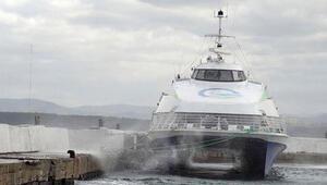 Marmara Denizinde poyraz etkisini sürdürüyor