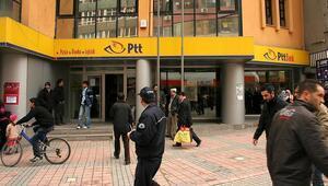 PTT açık mı PTT çalışıyor mu