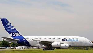 Airbustan corona virus uyarısı
