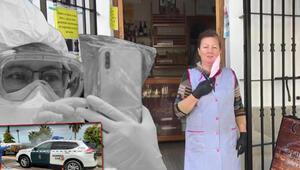 İspanya'da corona virüs görülmeyen tek yer: Zahara de la Sierra