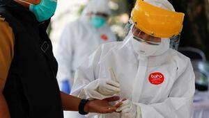 Kritik corona virüs uyarısı Nisanın üçüncü haftasına dikkat çekildi