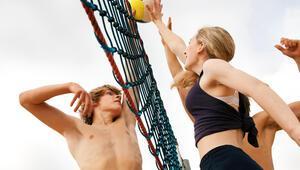 Eğlenceli en iyi 10 yaz sporu hangisi
