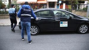 VavaCars ve Kadıköy Belediyesi Koronavirüs salgınına karşı el ele verdi