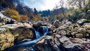 Anadolunun gizli cenneti: Horma Kanyonu