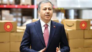 Son dakika haberler... Vali Yerlikaya: İstanbul pilot bölge seçildi