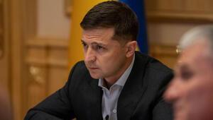 Ukrayna Devlet Başkanı: Çocuk gibi darılmayın