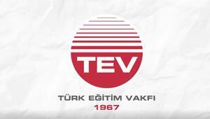 TEVin burslu öğrencilerinden sağlık çalışanlarına destek mesajı