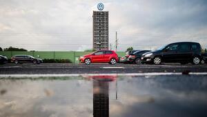 """Volkswagen, Çin'li startup arasında elektrikli araçlar için hızlı şarj istasyonu"""" ittifakı"""