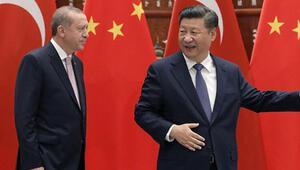Son dakika haberler... Cumhurbaşkanı Erdoğan, Çin Devlet Başkanı Şi Cinping ile görüştü