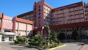 Koronavirüs şüphesiyle tutulduğu hastaneden gece ayrıldı, sabah döndü Soruşturma başlatıldı