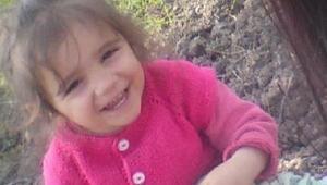 3 yaşındaki Defne karantinada