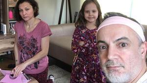 Murat Akkoyunlu ve ailesinden 27. gün aktivitesi