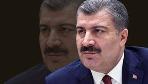Son dakika haberi: Sağlık Bakanı Koca son vaka ve ölüm sayısını açıkladı