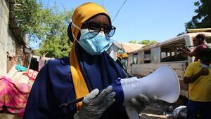 Somalide Kovid-19 nedeniyle ilk ölüm