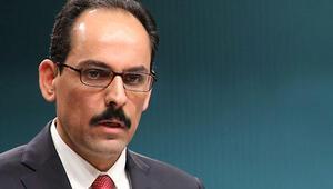 Cumhurbaşkanlığı Sözcüsü İbrahim Kalın koronavirüs gündemini değerlendirdi