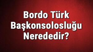 Bordo Türk Başkonsolosluğu Nerededir Konsolosluk İletişim Bilgileri, Adresi, Telefon Numarası Ve Çalışma Saatleri