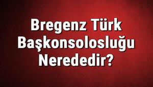 Bregenz Türk Başkonsolosluğu Nerededir Konsolosluk İletişim Bilgileri, Adresi, Telefon Numarası Ve Çalışma Saatleri
