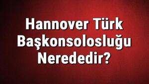 Hannover Türk Başkonsolosluğu Nerededir Konsolosluk İletişim Bilgileri, Adresi, Telefon Numarası Ve Çalışma Saatleri
