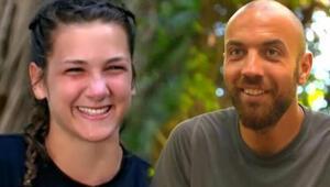 Acun Ilıcalı canlı yayında açıkladı: Survivor yarışmacıları Nisa ve Sercan sevgili mi