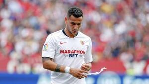 Fenerbahçe, Sevilladan Rony Lopesi getiriyor Son dakika transfer haberleri