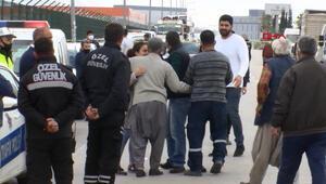 Adanada trafik kazası: 3 ölü, 2 yaralı