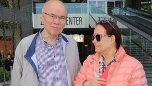 Müjde Ar kaç yaşında Müjde Ar'ın eşi Ercan Karakaş kimdir