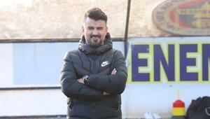 Menemenspor'da Cenk Laleci, transfer listesine 3 isim yazdı