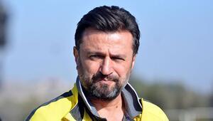 Bülent Uygun: Şampiyonun kim olmasından ziyade düşmenin olmaması gerekiyor...