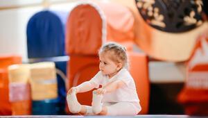 Koronavirüs sonrası çocuklarda obezite artabilir