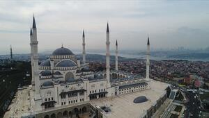 Ramazan ayında camiler açık olacak mı