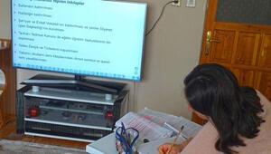 KARBEM'de online eğitim