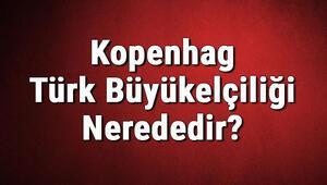 Kopenhag Türk Büyükelçiliği Nerededir Konsolosluk İletişim Bilgileri, Adresi, Telefon Numarası Ve Çalışma Saatleri
