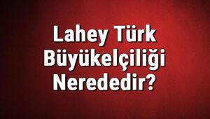 Lahey Türk Büyükelçiliği Nerededir Konsolosluk İletişim Bilgileri, Adresi, Telefon Numarası Ve Çalışma Saatleri