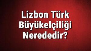 Lizbon Türk Büyükelçiliği Nerededir Konsolosluk İletişim Bilgileri, Adresi, Telefon Numarası Ve Çalışma Saatleri