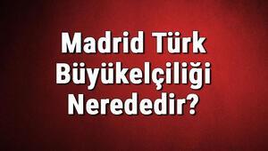 Madrid Türk Büyükelçiliği Nerededir Konsolosluk İletişim Bilgileri, Adresi, Telefon Numarası Ve Çalışma Saatleri