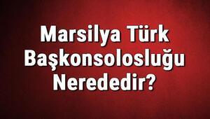 Marsilya Türk Başkonsolosluğu Nerededir Konsolosluk İletişim Bilgileri, Adresi, Telefon Numarası Ve Çalışma Saatleri
