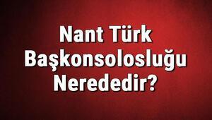 Nant Türk Başkonsolosluğu Nerededir Konsolosluk İletişim Bilgileri, Adresi, Telefon Numarası Ve Çalışma Saatleri