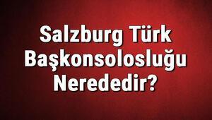 Salzburg Türk Başkonsolosluğu Nerededir Konsolosluk İletişim Bilgileri, Adresi, Telefon Numarası Ve Çalışma Saatleri