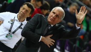 Açıkladı Obradovic Barcelona basketbol takımının başına geçecek...