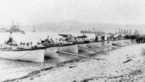 Anzak çıkarmasından önceki '36 Gün'