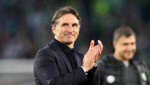 Hertha Berlin, corona virüs varken teknik direktör değiştirdi: Bruno Labbadia...