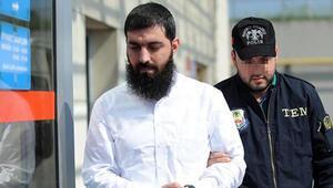 Ebu Hanzalaya yeniden tutuklama kararı