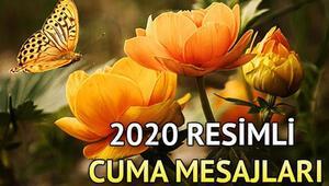 Yazılı, ayetli, yeni resimli cuma mesajları 2020 - Güzel sözlü cuma mesajları ile sevdiklerinizi hatırlayın