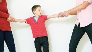 Koronavirüs günlerinde çocuk teslimi