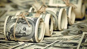 Dolarda 10 kuruşluk düşüş
