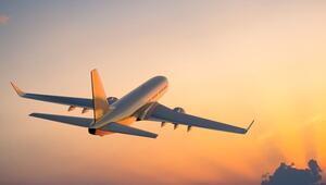 ABD hava yolu uçuşlarında mart ayında tarihi düşüş