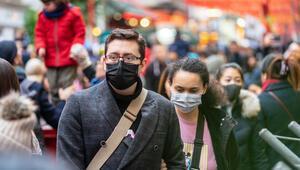 Hareket halindeyken koronavirüse karşı 1,5 metrelik sosyal mesafe yeterli mi