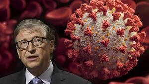 Gatesten koronavirüs aşısıyla ilgili kötü haber Kabusun biteceği tarih...