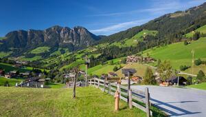 Avusturyanın cennet köyü: Alpbach